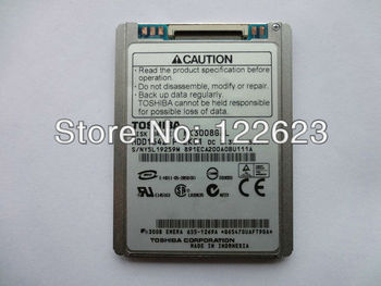 for toshiba MK3008GAL Hard Drive hdd for ipod video 5th gen 5.5th gen 30GB