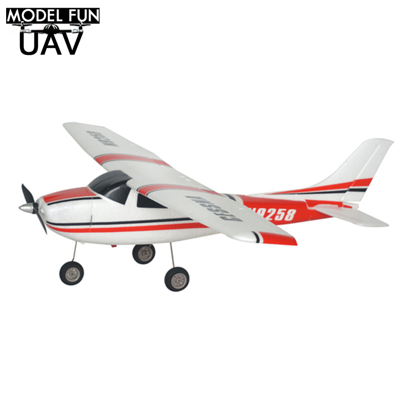Free shipping RC airplane Cessna 182 Small remote control air plane model EPO hobby airplanes aircraft toys frame kit aeromodel<br><br>Aliexpress