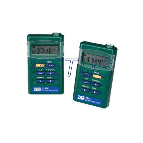 TES1333 TES-1333 Solar Power Meter <br><br>Aliexpress