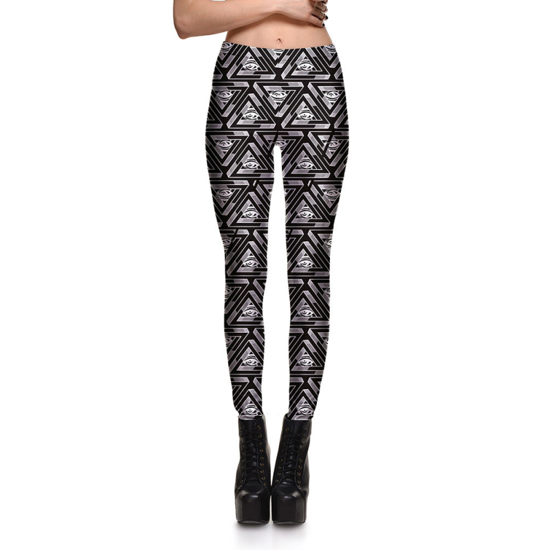 Online Buy Wholesale ladies fancy leggings from China ...
