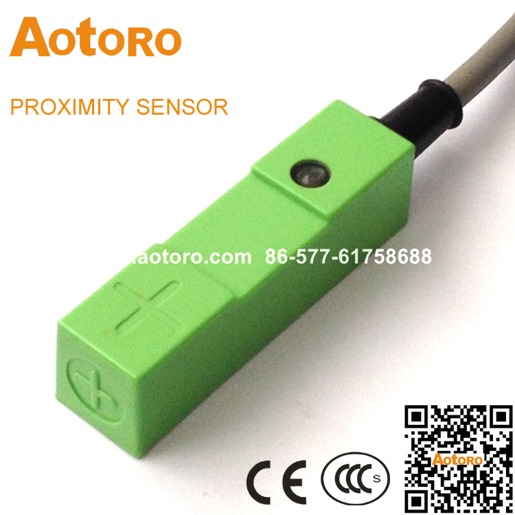 square proximity switch TS12-4DP2 PNP NC aliexpres supplier china sensor distance laser sensor(China (Mainland))