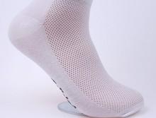1 pair 2 pieces Quality Summer Ankle Mesh Breathable Cotton Men Women Sport Socks