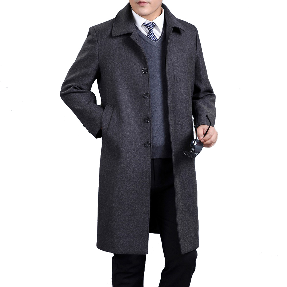 Coat Men Photo Album - Newyorkfashion