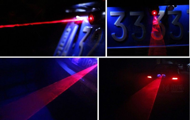 Лазерные противотуманки для автомобиля. Купить, Цена, Бесплатная доставка