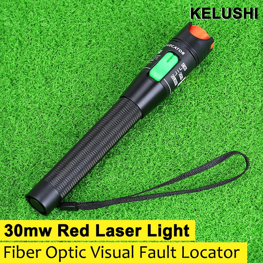 Fiber Fault Locator : Preferential price laser mw visual fault locator fiber