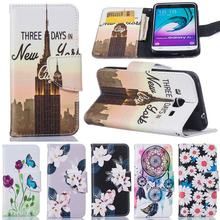 Buy Coque samsung galaxy j3 2016 case flip Leather Wallet Magnet Card Slot Cover Cases Samsung Galaxy J3 2016 Phone Cases for $4.39 in AliExpress store