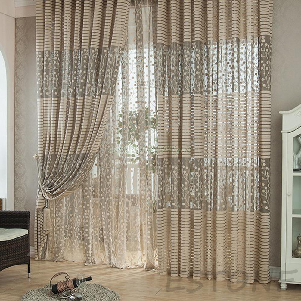 estilo de moda de luxo cortinas de janela cortinas porta sala cortina painel de tecidos jacquard
