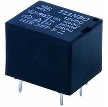 50 PCS/lot HJR - 3 ff S Z 12 VDC 5 v 24 electronic The company store