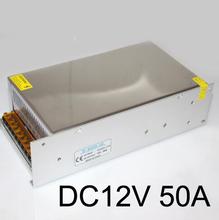 led power supply Adapter AC 110v 220v to DC12v 1A 5A 10A 15A 30A 40A 60A Regulated Transformer Driver For LED Strip Light / CCTV(China (Mainland))