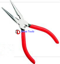 free shipping 5 Inch series mini long nose clamp plier multi functional tools(China (Mainland))