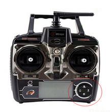 WLtoys V222 V262 V272 V666 RC Quadcopter Switchable Transmitter(China (Mainland))