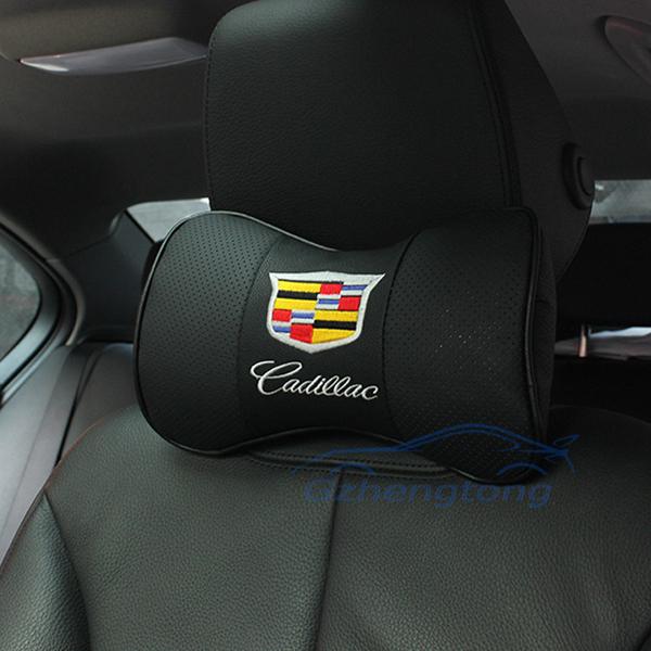 Car Headrest Pillow
