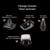 Чу Чэн Высокое Качество Ротари Мужчины Аккумуляторная Электробритва Бритья, четыре Головы Мужчин Моющиеся 4D Борода Электрическая Бритва Триммер для Бороды