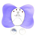Mini Losing Weight Slimming Butterfly Massager Cheap Body Arm Leg Muscle Massage