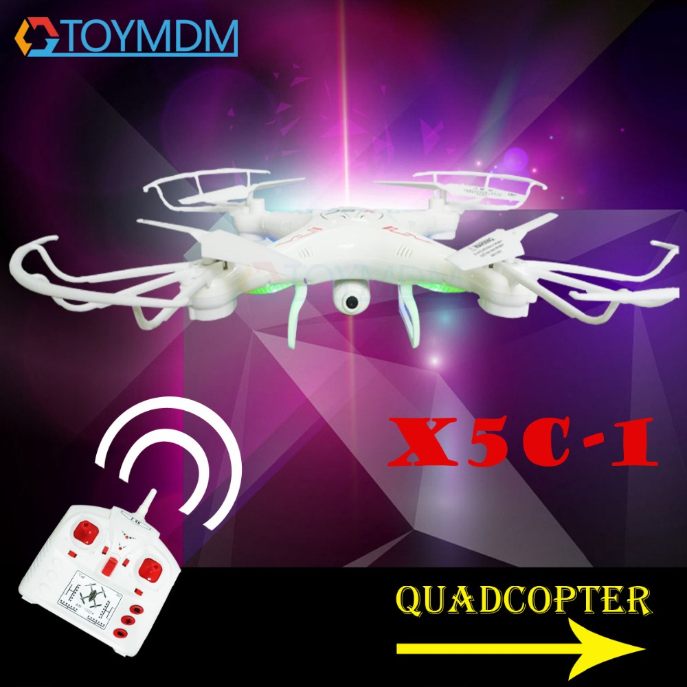 Rc Helicopter Big Wifi Radio-controlled Aircraft 2.4G 4-Axis 720P Hd Remote Control Quadcopter()