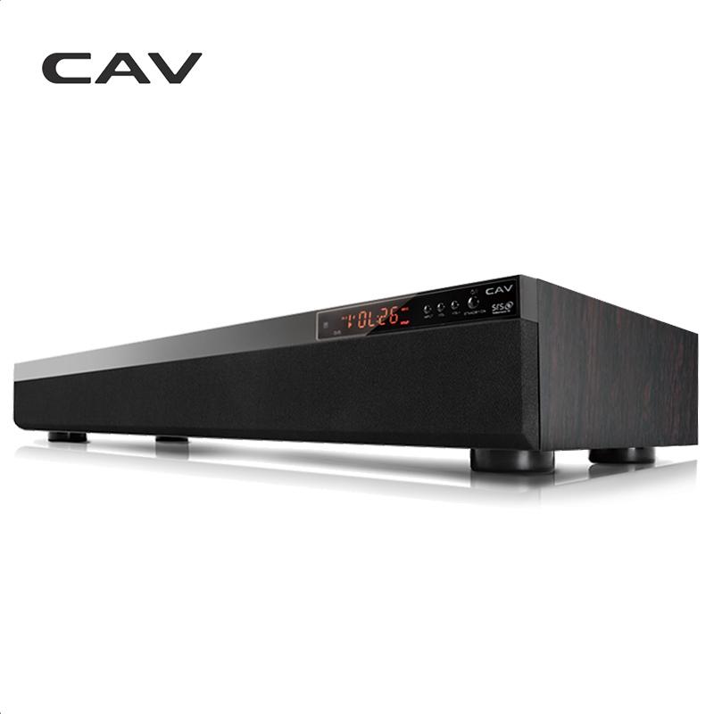 Cav Tm900 Tv Soundbar Sound Base 3 1ch Dts Turesurround