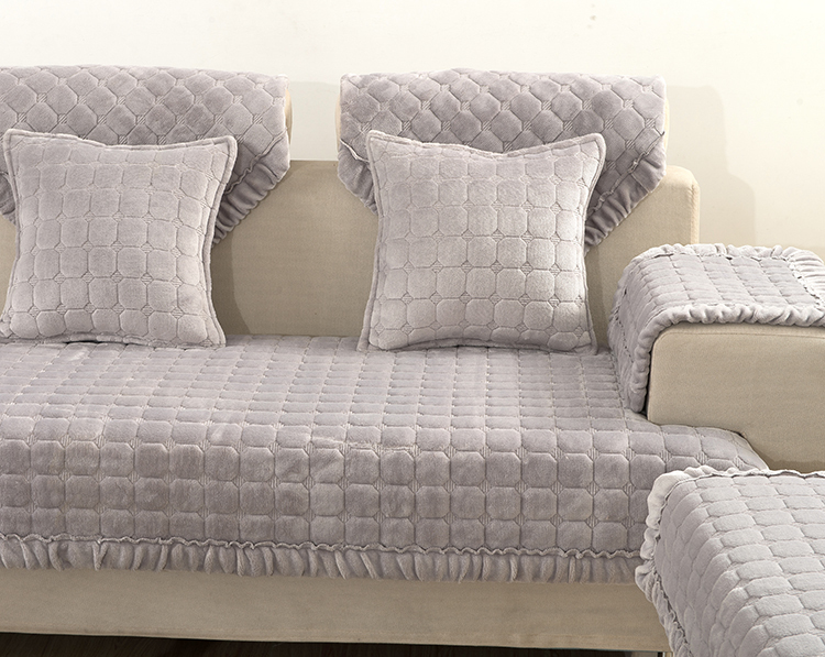 Sofa sang chảnh từ pallet gỗ