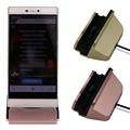 Micro USB Charger Dock Stand Cradle Data and Sync Charging Dock for Samsung Galaxy S7 S6