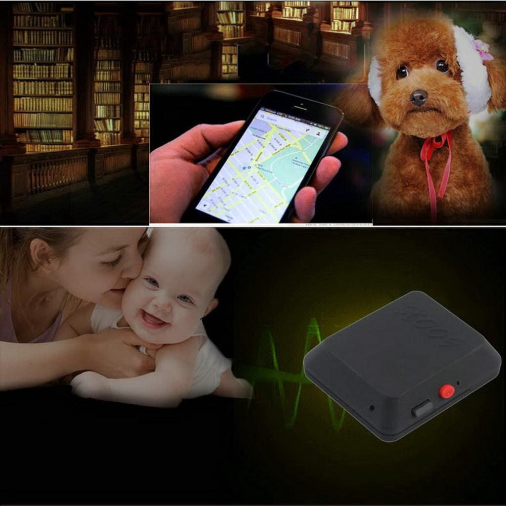 Mini Spy Vehicle Real Time Car Kids Pet GPS Tracker GSM/GPRS/GPS Tracking Vehicle Tracker  Locator rastreador veicular Hot(China (Mainland))
