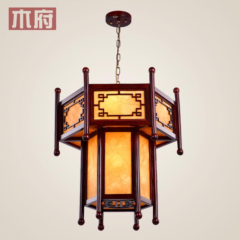 wooden lantern lanterns light foyer lighting living room dining