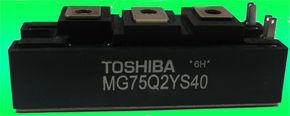 Module refurt part test fine MG75Q2YS40<br><br>Aliexpress