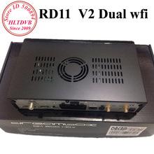 2016 DM800SE V2 DM 800hd se v2 Satellite tv Receiver dual wifi 1GB Flash 521MB RAM HbbTV, Web browser sim2.2 dhl Free Shipping(China (Mainland))