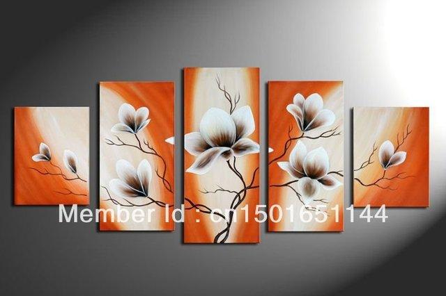 wohnzimmer schwarz weiß orange » Inspirierende Bilder von Wohnzimmer ...