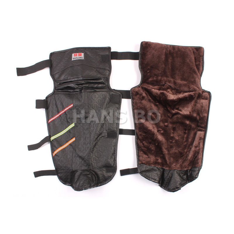 H-Plus Motorcycle Winter Knee Pads and Leg Warm Protector For Motorcycle Scooter E-bike Trikes(China (Mainland))