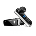 Wireless Bluetooth V4 0 stereo Headset Earphone Earphone Handfree for Smartphone iphone sunsamg