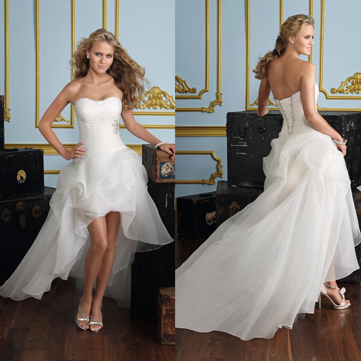 Свадебное платье YALING