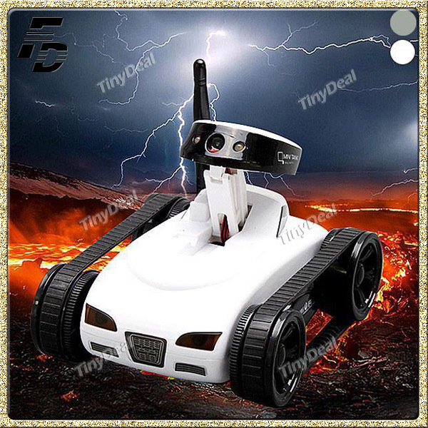 2015 New WIFI RC Camera Cars Happy Cow 777-270 Mini Wi-Fi RC Car with 30W Pixels Camera Support iPhone iPad iPod Controller(China (Mainland))