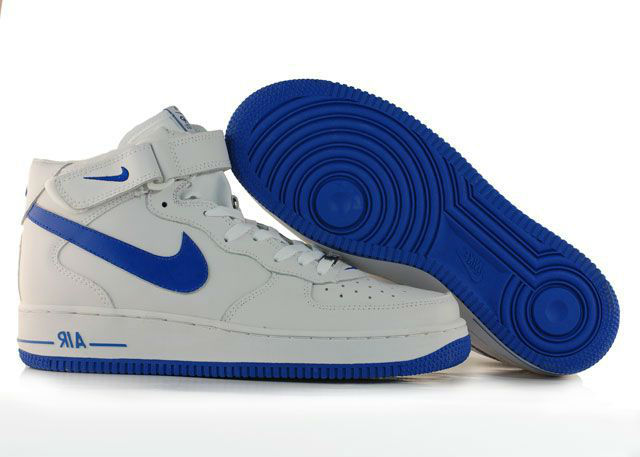 Zapatos Nike Air Force 2016