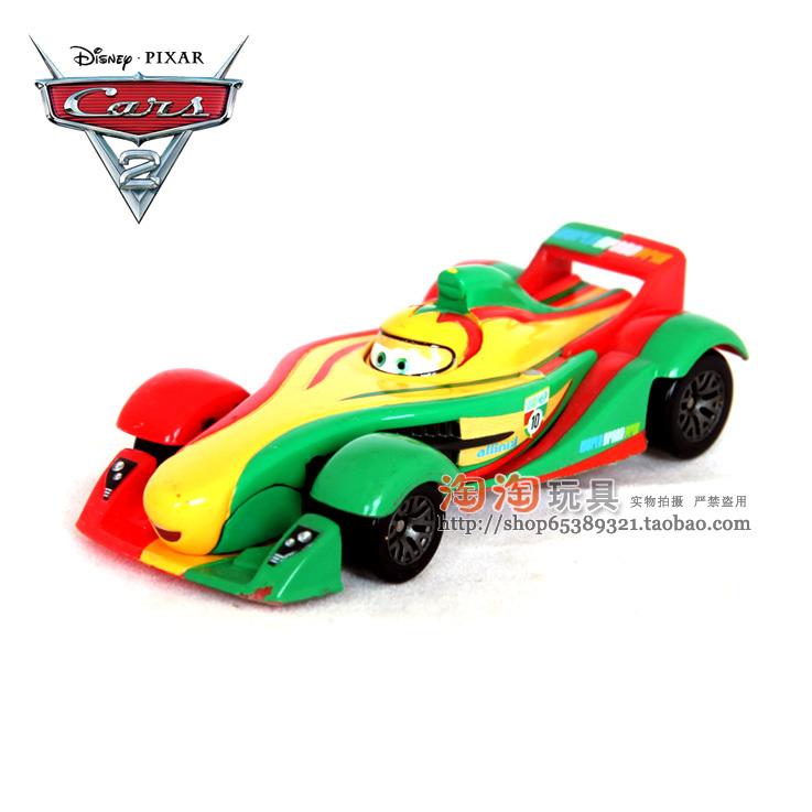 Pixar Cars Rip Clutchgoneski Metal Diecast Toy Car 1:55 patrulla canina toys patrulla de la pata jugetes patrulla canina<br><br>Aliexpress