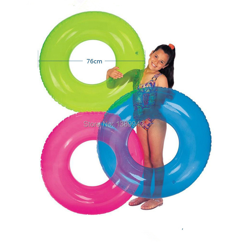 Free Express 3 pcs/lot INTEX Swim Ring for Child Inflatable Pool Accessories Kids Swim Ring Swim Wrap Swimming Diving(China (Mainland))