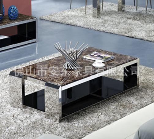 Online kaufen gro handel marmor couchtisch aus china for Marmortisch wohnzimmer