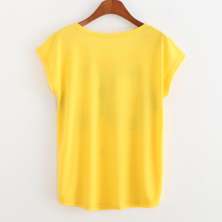 Yellow shirts womens is shirt for Women s crew t shirts