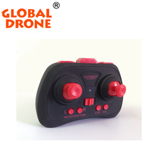 2PCS/LOT Global Drone GW008 2.4G headless 4CH 6-Axismini rc quadcopter spare parts Transmitter radio controller free shipping