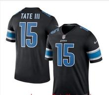 2016 Rush Limited Men's Detroit Lions 9# Matthew Stafford 15# Golden Tate Color Top Quality,camouflage(China (Mainland))