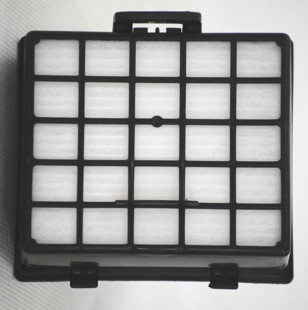 1 replacement staubsauger hepa filter for bosch siemens 426966 series synchropower proparquet. Black Bedroom Furniture Sets. Home Design Ideas