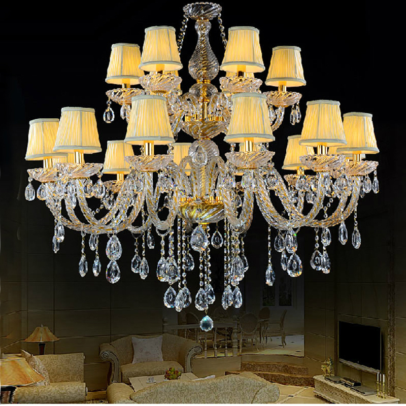 Murano Style Chandelier Promotion-Shop for Promotional Murano ...:hand blown glass chandeliers big room fashion italian murano chandelier  long chains led luxury modern chandelier crystal,Lighting