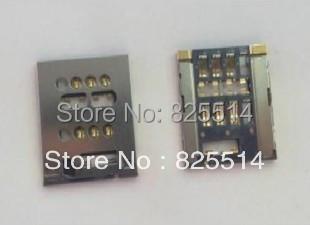 original or new sim card reader holder for Sony Ericsson S LT28 LT28I slot tray module,Free shipping