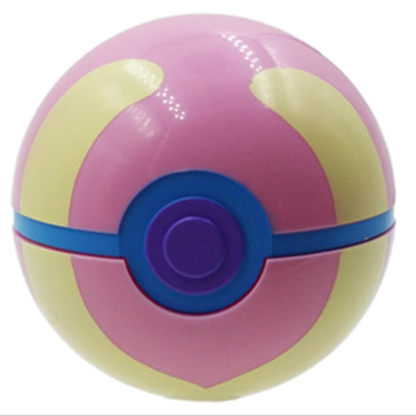 Pokemon Ball Template Printable Images