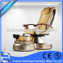 Doshower wholesale salon supplies with pedicure sink with jets of pedicure spa chair foot spa massage(China (Mainland))