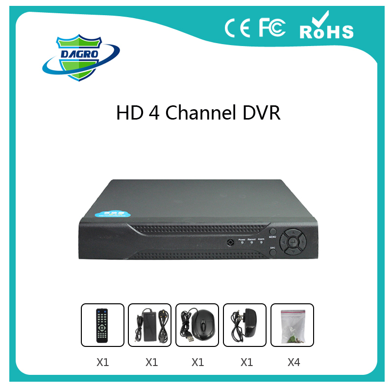 960H H.264 HDMI HD 1080P P2P Security System Mini CCTV DVR Camera 4 Channel and 8 Channel Hard Disk Recordes 4ch 8ch D6004s(China (Mainland))