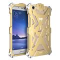 Simon THOR Aluminium Frame Anti knock Metal Phone Case Cover for Xiaomi Mi3 Mi4 Mi4c Mi4i