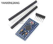 Buy 5pcs ATMEGA328P Pro Mini 328 Mini ATMEGA328 5V/16MHz Arduino for $13.50 in AliExpress store