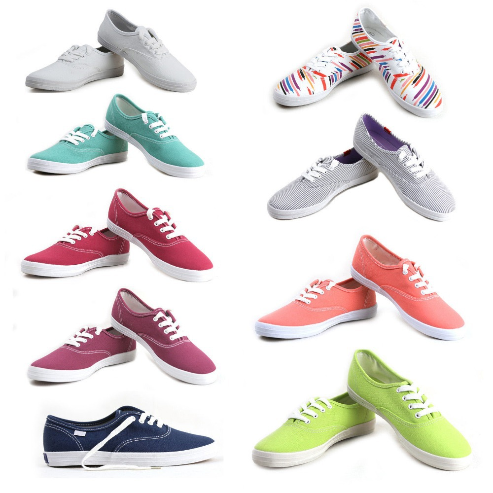 2015 spring and autumn cheap name brand sneakers Adult led shoes all stars for women recreational activity canvas lace-up shoes(China (Mainland))