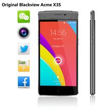 Original Blackview Acme X3S Smartphone Android 4.4 MTK6592W Octa Core 1.7GHz 5.0″ Corning Gorilla Glass 2GB + 16GB 18MP