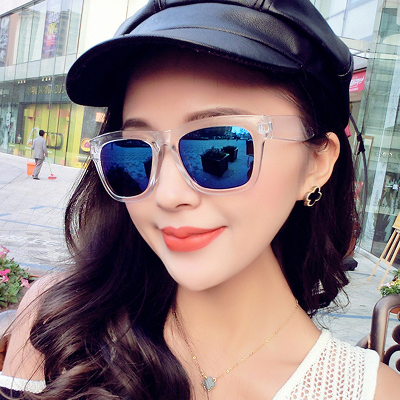 Clear Frame Personality Glasses : Aliexpress.com : Buy 2016 New Fashion Trend Big Clear ...