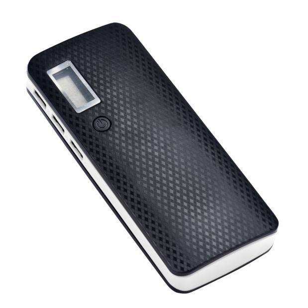image for Hot-sale Mosunx Power Bank Box Gifts 5V 2A 18650 Power Bank Battery Bo